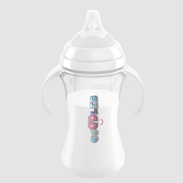 260ml Feeding Bottle